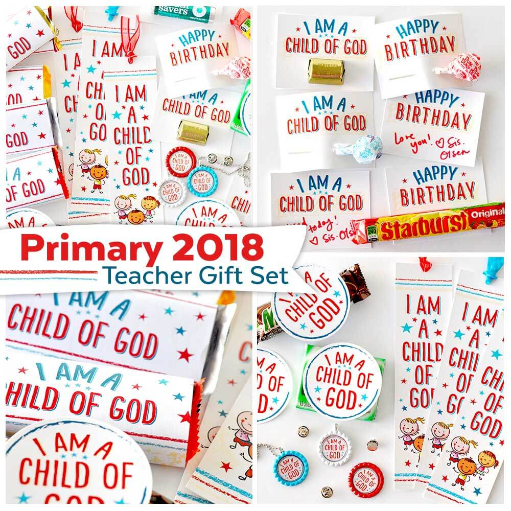photo about I Am a Child of God Printable identified as Totally free Essential 2018 I am a Baby of God Printables - Teepee Woman