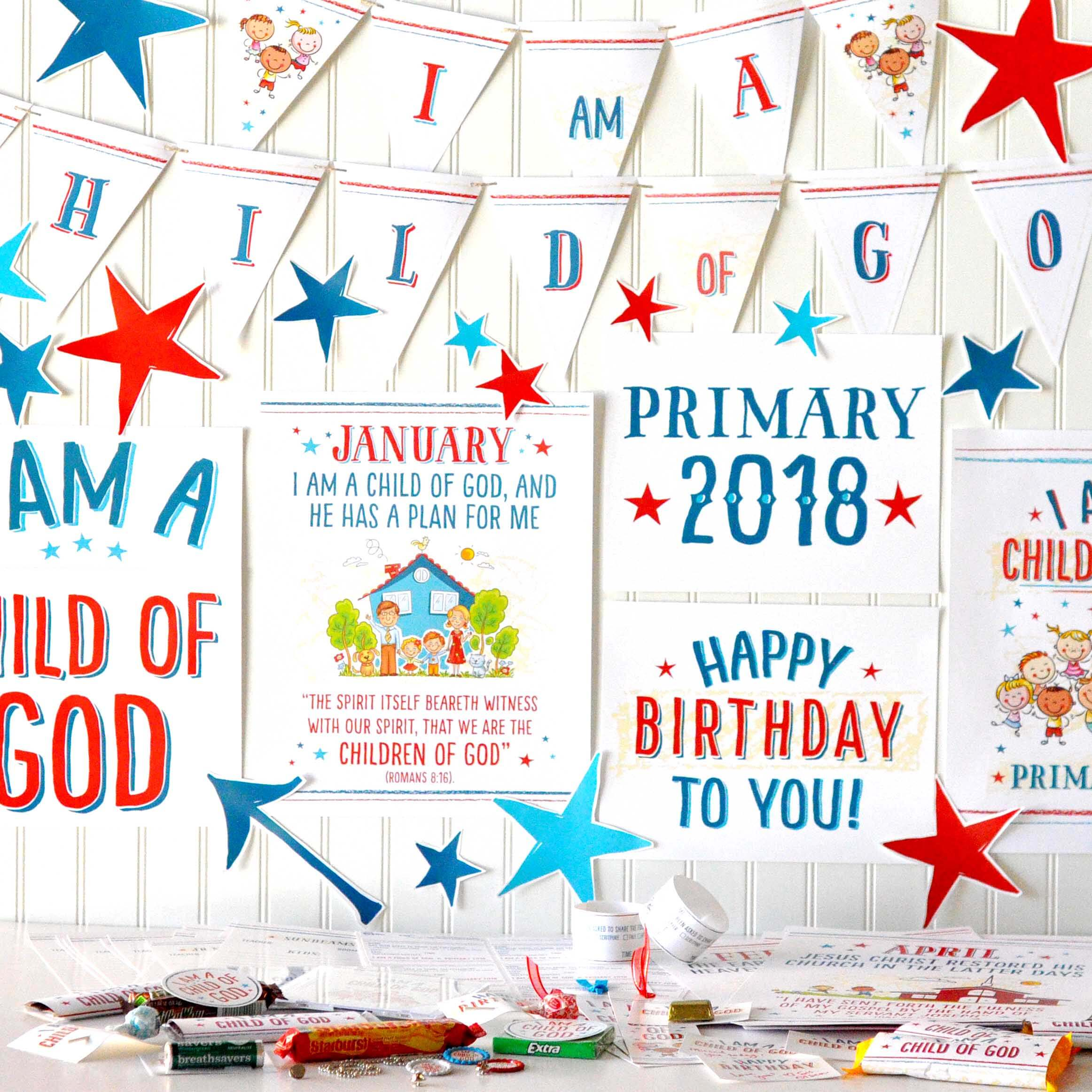 image relating to I Am a Child of God Printable identified as Key 2018 I Am a Kid of God Printable Package - Teepee Female